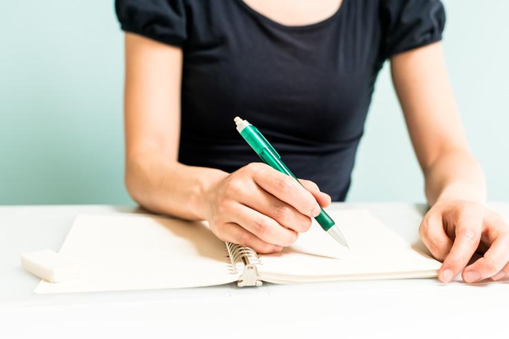 独学で秘書検定2級・準1級・1級に合格するための対策とコツとは