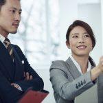 憧れの外資系企業で、派遣秘書のお仕事に就くには?日系企業との違いも解説します!