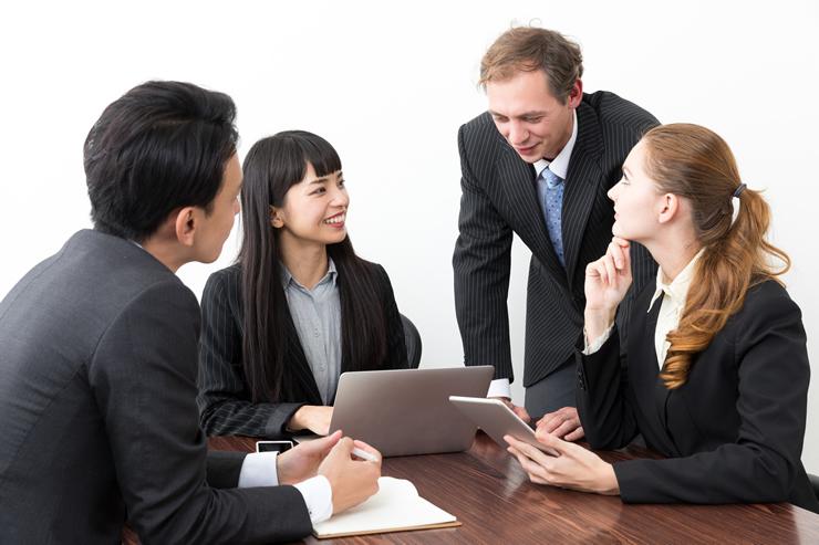 外資系秘書になるために、英語力以外に身につけたいスキルは?