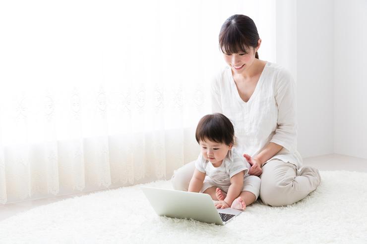 子育てをしながら貿易事務のお仕事に就くことは可能?