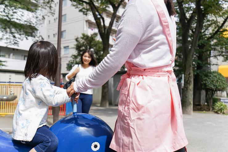 ワーキングマザーのお悩み② 子どもの成長に合わせて働き方を変えたい