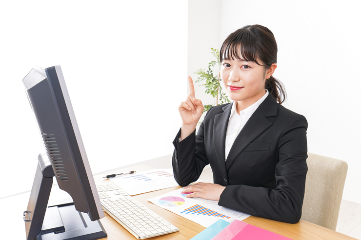 秘書の将来性・強みって?人気の理由とキャリアアップ方法をご紹介