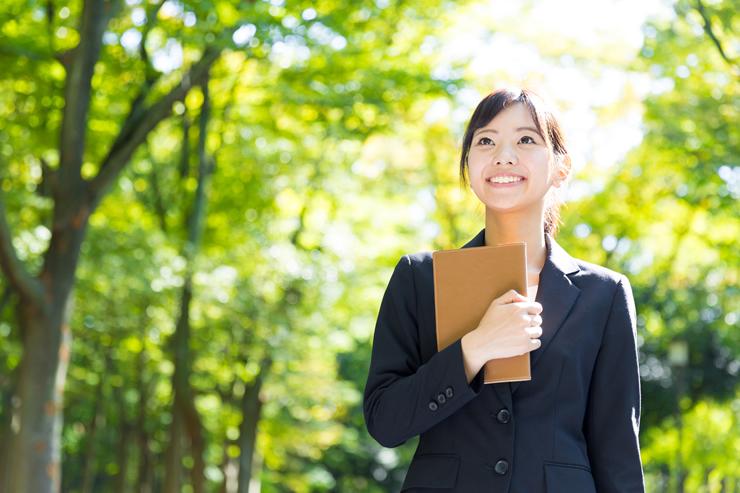 将来性② 広げるキャリア:秘書経験を活かし、異なる職種へキャリアチェンジ!