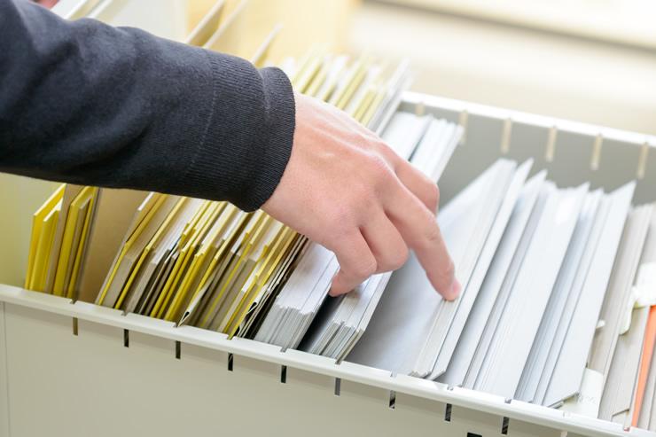「探す時間の無駄」をなくす、文書整理のヒント