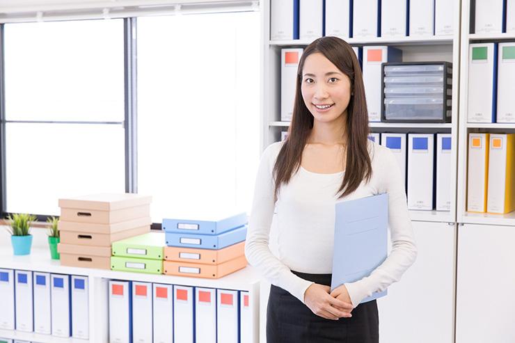 業務効率がぐんとあがるドキュメント管理術とは?