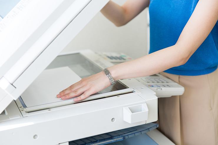 書類の電子化は、メリットがこんなに多い!