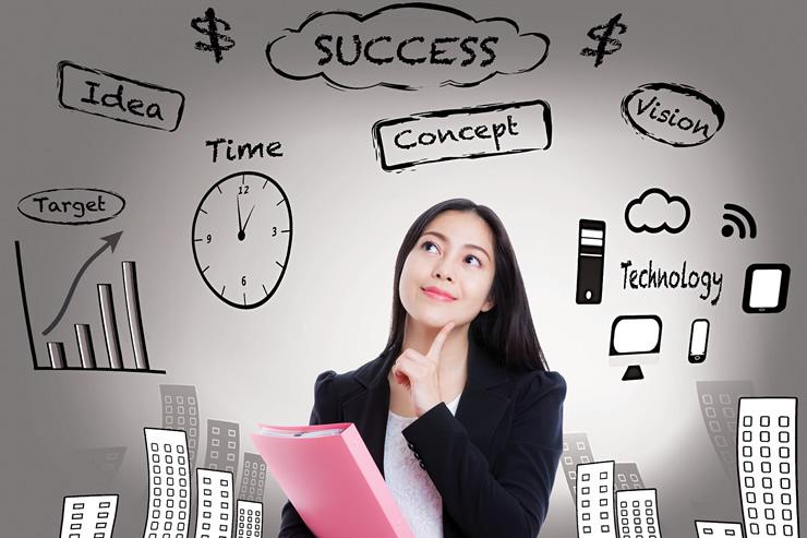 一般事務からの転職!転職成功のコツと人気の専門職種をご紹介