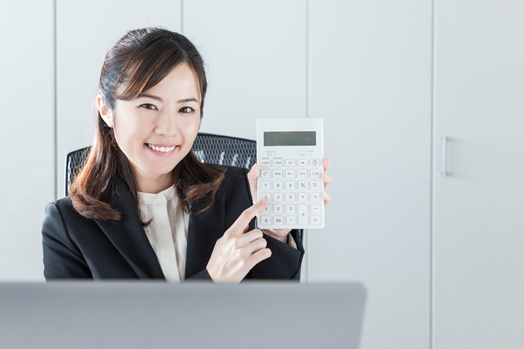 【経理】事務処理&集計スキルを活かしてステップアップ!