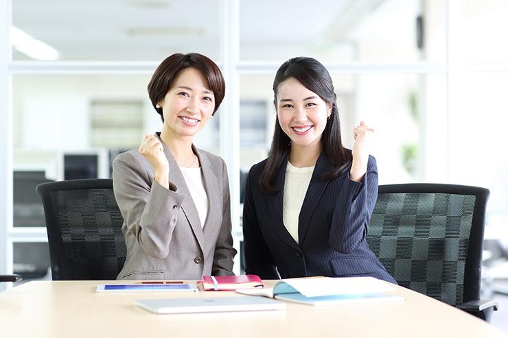 キャリア相談で派遣のお仕事探しの悩みを解決!理想の働き方を見つけるキャリアコンサルティングのすすめ