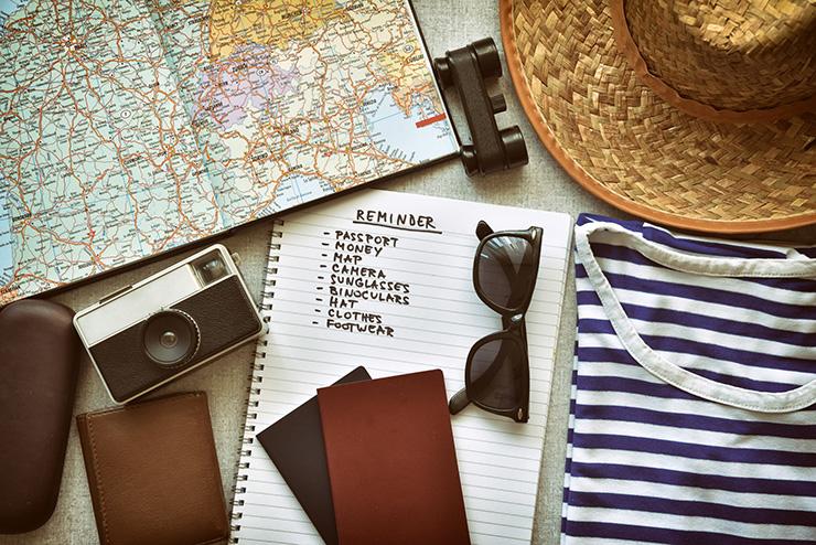 貴重な一日をどう過ごす?有意義な夏季休暇を過ごすためのヒント