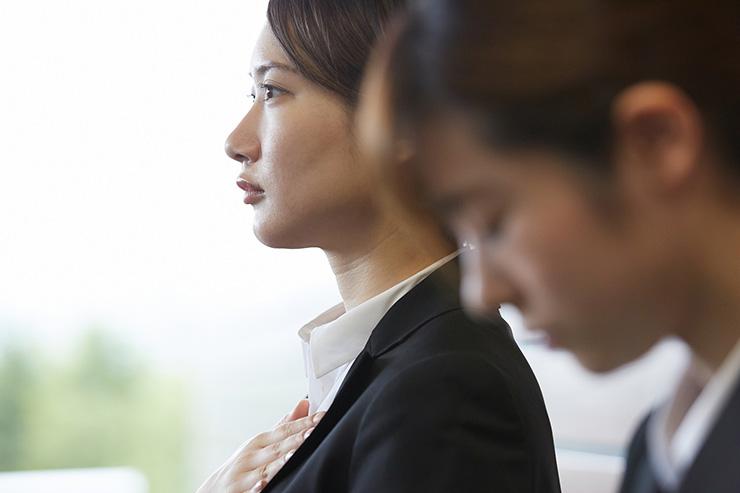 Q1 現在の職場や仕事内容に不満はないけれど、今後やりたいことや方向性が決められず、漠然とした不安があります。
