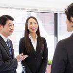 好印象を与える!派遣初出勤時の挨拶のポイントと自己紹介の例をご紹介