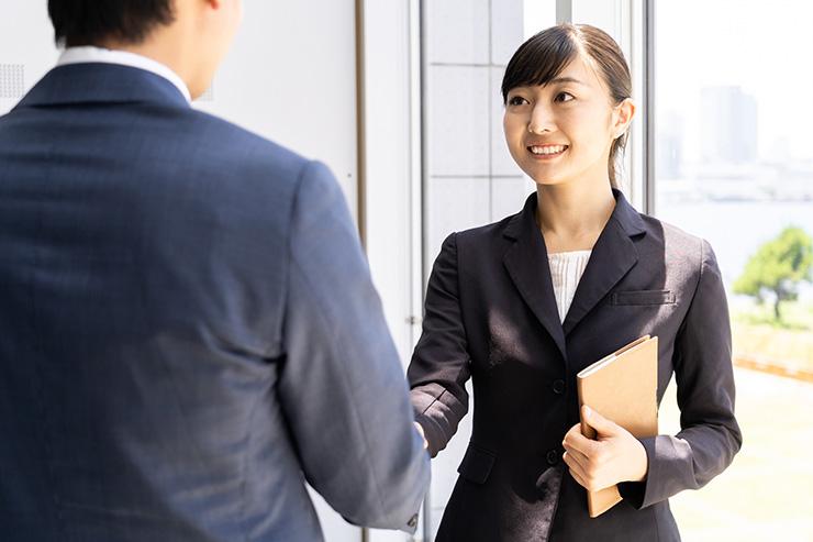 お仕事上の礼儀作法「ビジネスマナー」はなぜ必要?