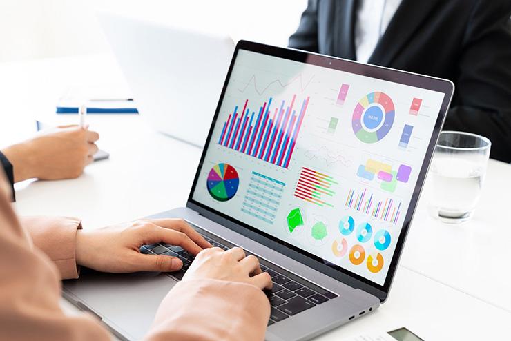 一般事務・営業事務からのキャリアアップって、どんな例があるの?