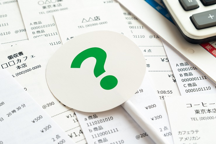 「勘定科目」の基礎知識!仕訳に悩む費用についてもまとめて解説