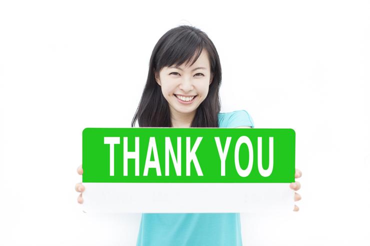 感謝の気持ちを伝えよう!好印象を与える「退職の挨拶」のポイント