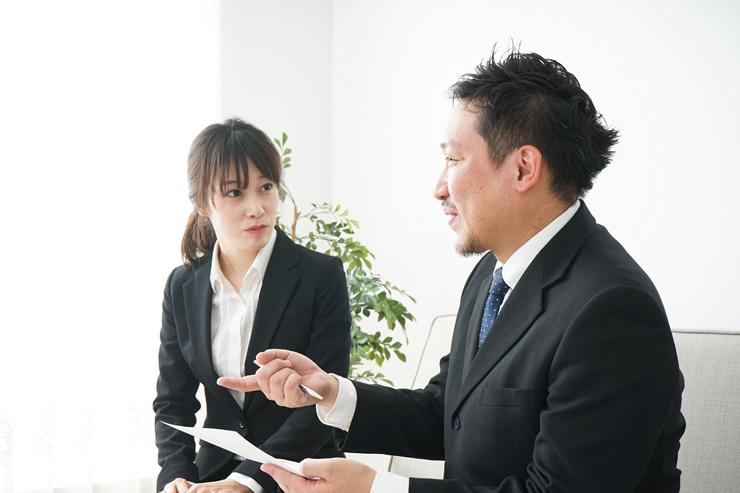 働き方に関する不安の解消法・対策