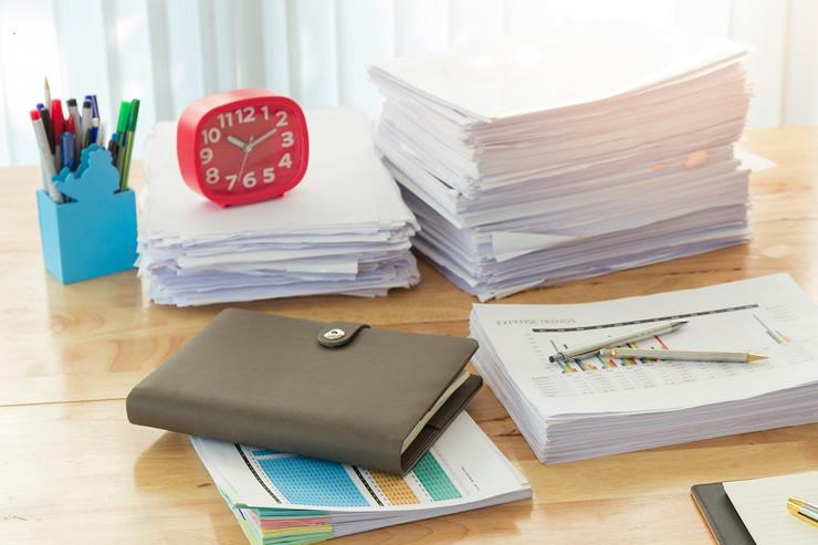 アプリと手書きどちらにする?業務効率が上がるおすすめタスク管理法!