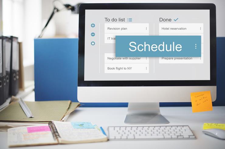 【アプリ派】デジタル環境でのタスク管理は、目的別のアプリ選びが鍵!