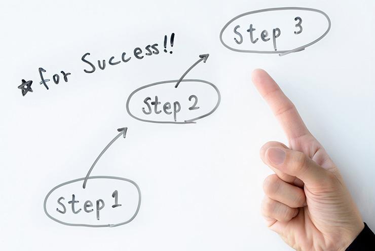 経理のキャリアパスにおける2つの方向性