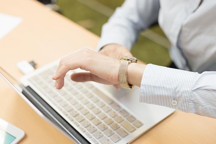 仕事の生産性を高めるために、実践したい習慣って?