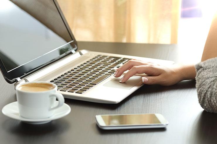 お仕事を探し始めてから就業開始までにかかる期間ってどのくらい?