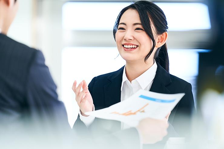 STEP③登録後:仕事選びのポイント、社会保険・福利厚生について