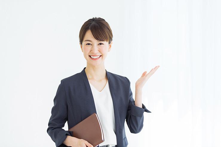 STEP④就業開始:派遣会社のサポート体制について