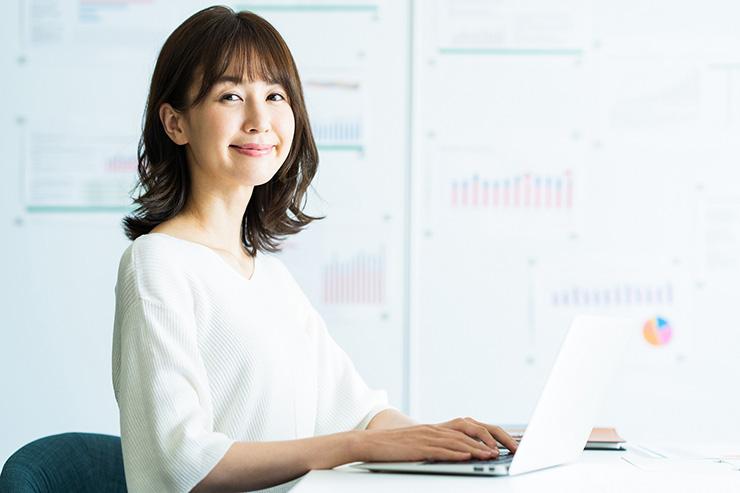 経理は女性が働きやすいお仕事って本当?その理由を解説します!