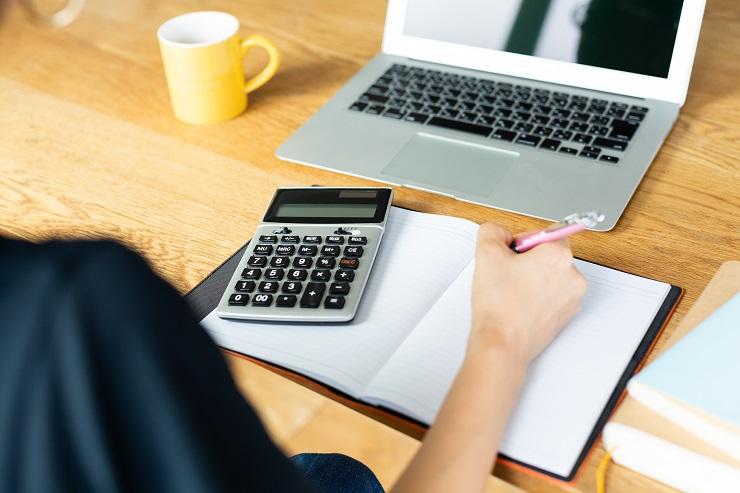 経理は会計業務の一部を担当するお仕事