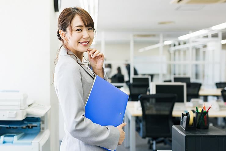 秘書とは|仕事内容や向いている人の特徴についてご紹介!
