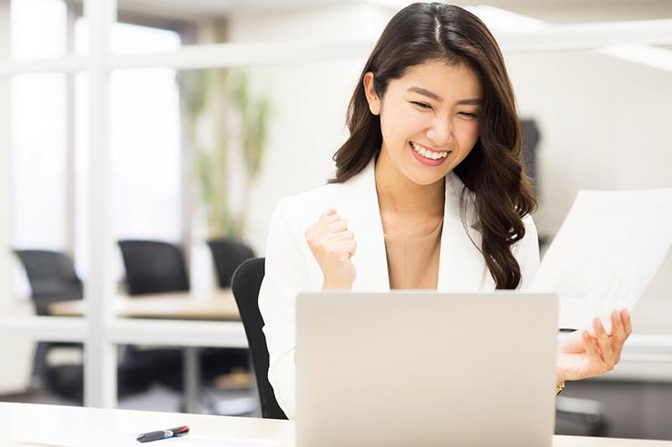 営業事務とは 仕事内容は?給料・年収はいくら?実際に働く人の声もご紹介!