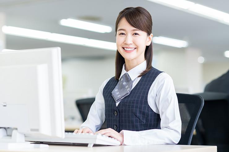 事務処理能力が高い人の特徴って?効率良く事務処理を行うための方法とは