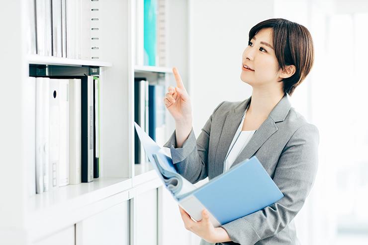 事務処理能力が高い人の5つの特徴