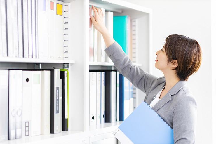 事務職の種類とその特徴
